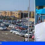 Nueva Manifestación 30 de Octubre con otra caravana por los test en los puertos y aeropuertos de canarias