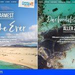 Canarias lanza una campaña promocional para estimular la reapertura del mercado europeo