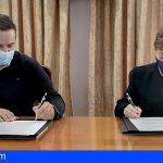 La Universidad de Invierno de Arona renueva convenio con la ULL por cuatro años más
