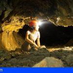 Canarias se adentra en las cuevas colgadas de La Palma con las últimas y más avanzadas tecnologías