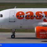 easyJet reanuda sus paquetes vacacionales a las Islas Canarias y pone a la venta más vuelos, nuevas rutas
