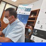 El proyecto SMART- ECO de Adeje inicia los contactos con las entidades asociadas