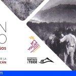 """Santiago del Teide acoge el evento """"Chinyero-111. Conmemoración de la Erupción del Volcán Chinyero"""""""