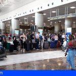 La Cámara de Comercio reclama que se valore requerir test en origen a todos los viajeros que lleguen a Canarias