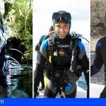 `Arona SOS Atlántico´ | Divulgadores naturalistas bucean en los secretos de los océanos en un debate