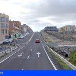 Muere un motorista al colisionar con un turismo en Los Abrigos, Granadilla