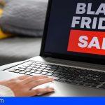Consejos para compras seguras en Black Friday