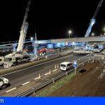 CC-PNC Tenerife denuncia la pérdida de 160 millones de inversión en obra pública en el último año