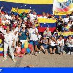 Los pensionistas emigrantes canarios-venezolanos cuentan hasta el 15 de diciembre para solicitar la ayuda