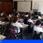 Adeje | Arrancan las charlas informativas Online sobre la COVID-19 en los centros educativos