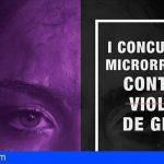 Stgo. del Teide ya tiene los ganadores del I Concurso de Microrrelatos Contra la Violencia de Género