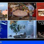 Guía de Isora programa actividades culturales coincidiendo con las Fiestas del Volcán