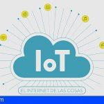 Conoce el Internet de las Cosas (IoT): El futuro del Internet