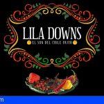 Arona | 'El Son del Chile Frito' de Lila Downs protagoniza esta semana la cartelera de cine de Mumes 2020