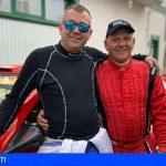Nuevo reto para Febrigar Car Car Sport en la XXV Subida Icod – La Guancha