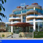 Adeje | GF Victoria, mejor hotel 'Eco' de Europa