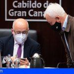 Gran Canaria insta a la ONU a que haga celebrar el referéndum del Sáhara como única vía para garantizar la paz