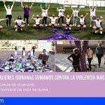 Guía de Isora programa varias actividades por el Día Internacional contra la Violencia Machista