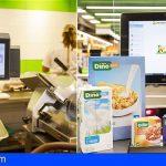 HiperDino acelera la transformación digital con nuevas cajas, balanzas y escáneres