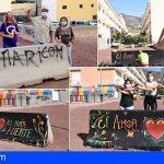 El Valle San Lorenzo demuestra que «El Amor es más Fuerte» que la Homofobia
