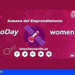 INtech Tenerife celebra la semana del emprendimiento con DemoDay y WomenIN