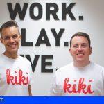 KiKi, el social marketplace fundado por dos españoles, relanza su app con un botón SOS para las citas