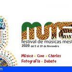 Arona | MUMES da voz a la cultura de África con un debate ResiliArt apoyado por la Unesco
