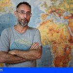Arona   El periodista José Naranjo recibe, premio Mumes por dar voz a los desfavorecidos en África