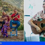 Arona | Hatogrande mostrará la diversidad musical de Colombia en un taller `online´ en el Festival MUMES
