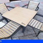 Mahou San Miguel invierte 20 millones en acondicionar las Terrazas de bares y restaurantes de cara al invierno