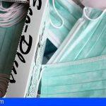 Granadilla | Cs consigue el apoyo del pleno para repartir mascarillas gratis entre los más vulnerables