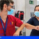 Canarias | Derechos Sociales repartirá 100.000 mascarillas entre las familias sin recursos