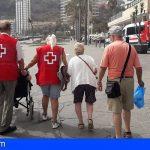 El 80% de las personas cuidadoras atendidas por Cruz Roja son mujeres, mayores de 50 años