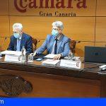Justicia y la Cámara de Comercio de Gran Canaria impulsan un proyecto piloto de mediación mercantil