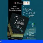 «Mi 7º sentido» en el Centro Cultural de Los Cristianos