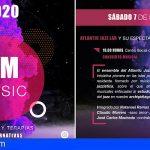 """Stgo. del Teide acoge una nueva edición de """"OM-Music. Música y Terapias Alternativas 2020"""""""
