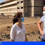 Arona | El PP lleva a pleno las reivindicaciones de vecinos del Edificio Chasna, en Costa del Silencio