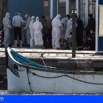 Llegan a las costas de Granadilla y Las Galletas 74 inmigrantes, en menos de 24 horas