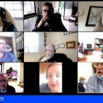 La APT acuerda por unanimidad pasar a denominarse 'Asociación de Periodistas de Santa Cruz de Tenerife'