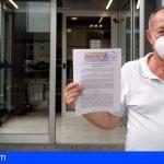 Únete por Canarias, denuncia a los establecimientos que están acogiendo inmigrantes en la industria turística