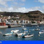 La Gomera logra el compromiso del Gobierno para el proyecto del Puerto de Playa de Santiago