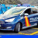 Tres jóvenes detenidos en Santa Cruz de Tenerife por golpear y cortar a otro en una pelea