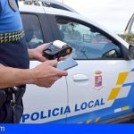 Tres detenidos en Stgo. del Teide por un delito de robo con fuerza en el interior de una vivienda