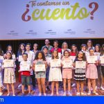 Últimos días para participar en el Concurso de cuentos infantiles de la Fundación CajaCanarias