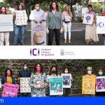 El Estado premia la actuación del Instituto Canario de Igualdad a lo largo de este año 2020