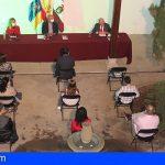 Granadilla | El Convento Franciscano acogió la presentación de la nueva publicación del cronista oficial del municipio