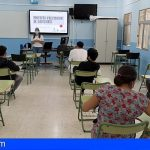 Arona retoma el 'Programa de Prevención de Adicciones'