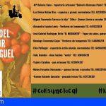 El Mercado del Agricultor de San Miguel de Abona implementa el servicio de reparto a domicilio