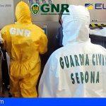 Nacional | Veinte investigados por mover residuos Covid-19 sin los protocolos ni medidas de seguridad mínimas