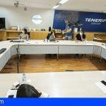 Tenerife | Martín se reúne con los turoperadores para preparar la 'reapertura' en condiciones seguras